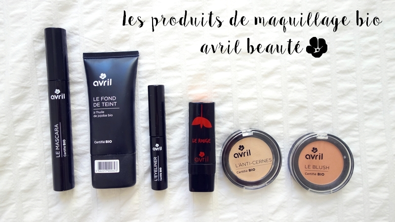 maquillage bio avril avis